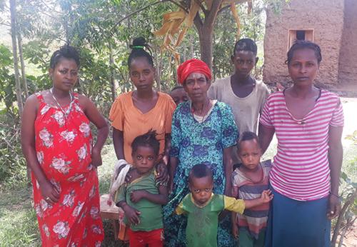 L'unione fa la forza: Insieme contro la malnutrizione in Etiopia