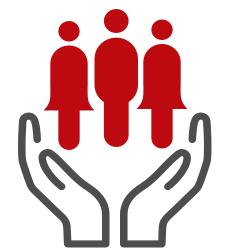 CEFA sostienici diventando volontario