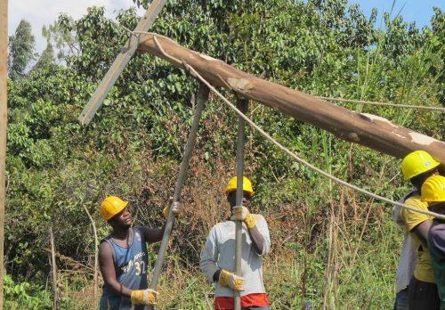 La luce in Tanzania arriva col Pulcino