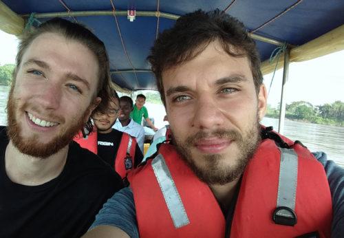 Servizio civile a Lago Agrio in Ecuador