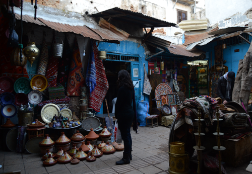 Aggiornamenti dal Nord Africa: le interviste dei nostri operatori sulla situazione Covid