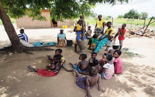 Cerchiamo capoprogetto in Mozambico