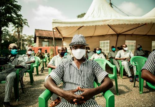 Giornata del Prigioniero: un passo avanti per la salvaguardia dei diritti umani in Kenya