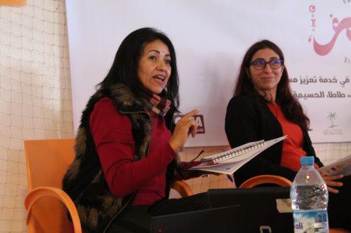 Marocco – Il teatro per abbattere gli stereotipi di genere