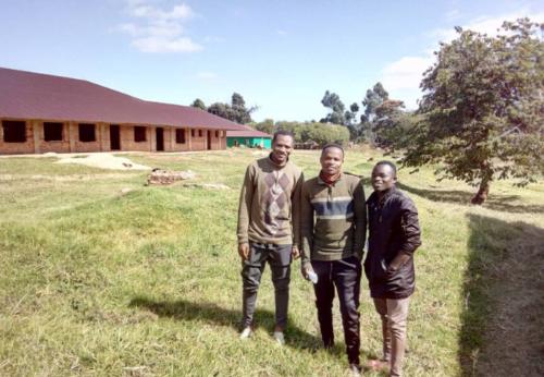 EMERGENZA COVID-19 IN TANZANIA
