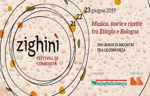 Festival di Comunità Zighinì