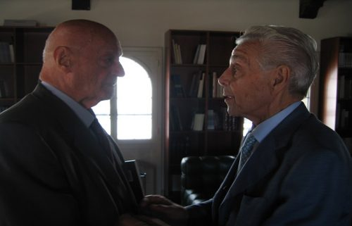 In memoria di Bersani, mercoledì 19 dicembre
