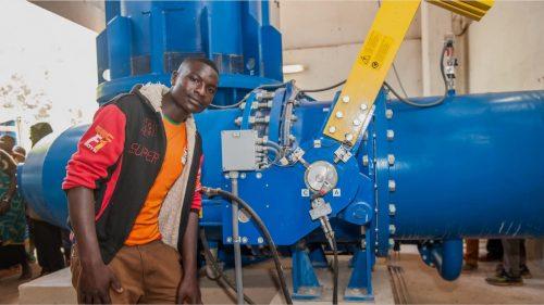 Energia sostenibile e lotta ai cambiamenti climatici in Tanzania