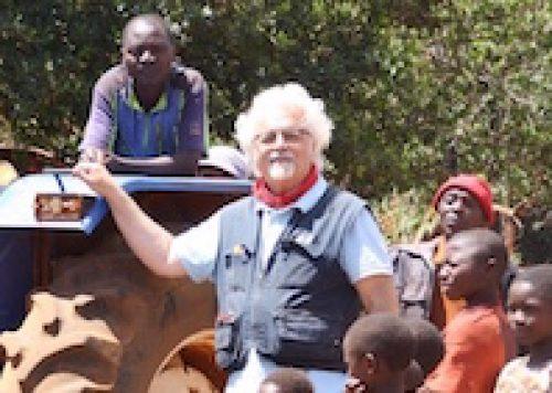 Tanzania non per caso