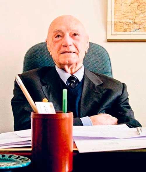 Giovanni Bersani