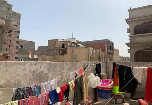 More RAM 2.0: CEFA con migranti, richiedenti asilo e rifugiati in Libia