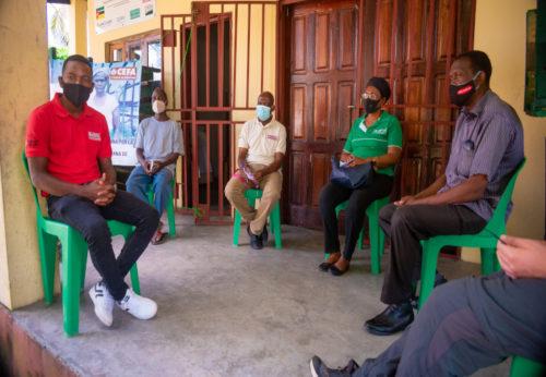 Mozambico: la variante Delta colpisce il paese. Intervista ad Andrea Bettini