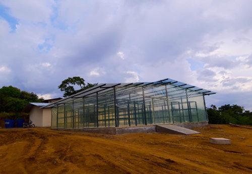 Realizzati sei nuovi centri di stoccaggio e trasformazione del caffè in Ecuador
