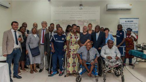 Disabilità e integrazione in Tanzania