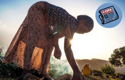 Emergenza COVID-19 in Etiopia